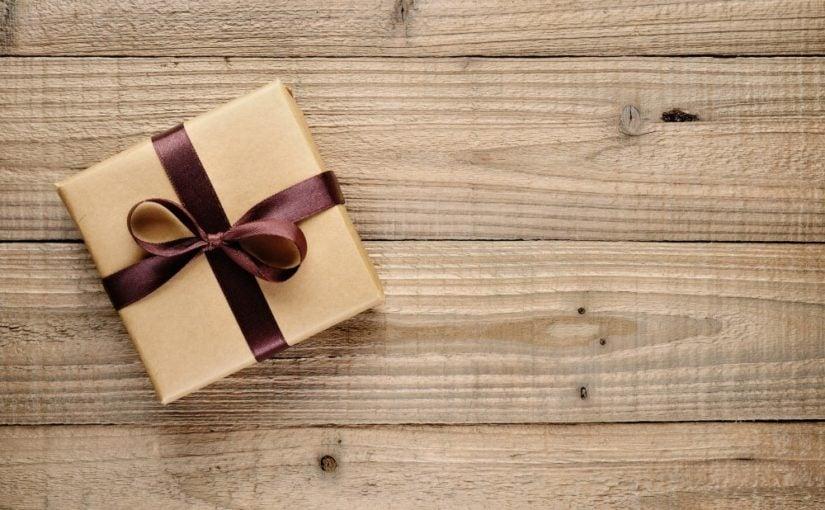 3 konkrete ideer til gaven til den kommende konfirmand