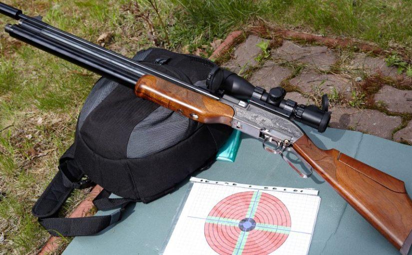 Luftgevær i konfirmationsgave: Er det lovligt? Det siger reglerne